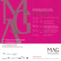 4. – 8. November 2015 – Montreux Art Gallery CH